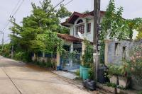 บ้านหลุดจำนอง ธ.ธนาคารทหารไทยธนชาต แสนแสบ มีนบุรี กรุงเทพมหานคร