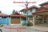 บ้านหลุดจำนอง ธ.ธนาคารทหารไทยธนชาต หนองแขม หนองแขม กรุงเทพมหานคร