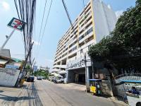 ห้องชุดหลุดจำนอง ธ.ธนาคารทหารไทยธนชาต บางนา พระโขนง กรุงเทพมหานคร