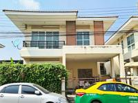 บ้านหลุดจำนอง ธ.ธนาคารทหารไทยธนชาต บางชัน คลองสามวา กรุงเทพมหานคร