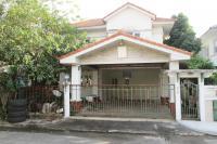 บ้านหลุดจำนอง ธ.ธนาคารทหารไทยธนชาต คลองสองต้นนุ่น ลาดกระบัง กรุงเทพมหานคร