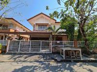 บ้านหลุดจำนอง ธ.ธนาคารทหารไทยธนชาต ทรายกองดิน คลองสามวา กรุงเทพมหานคร